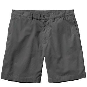 "Patagonia Men's All-Wear Shorts 8"" Forge Grey 36"